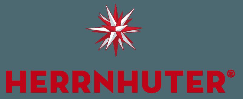 Adventsstjerner - herrnhuter logo