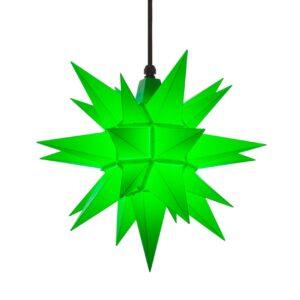 40 cm grøn – Plast