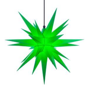 68 cm grøn – Plast